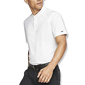 Tiger Woods Men's Golf Polo