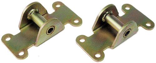 Moroso 62630 Motor Mount Pad for Chevy