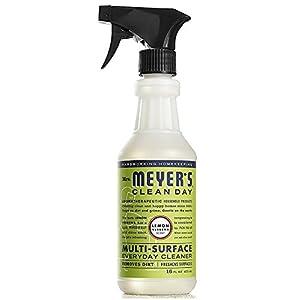 Mrs. Meyers Clean Day Multi-Surface (16 fl oz) Everyday Cleaner, Lemon Verbena 417swyoiqrL