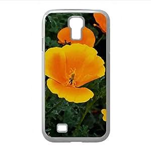 Pehuenco Watercolor style Cover Samsung Galaxy S4 I9500 Case (Beach Watercolor style Cover Samsung Galaxy S4 I9500 Case)