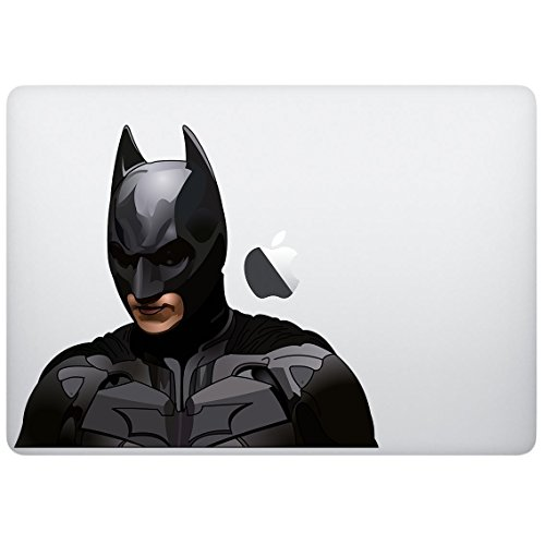 Sticker decal with comics character design, Computer Sticker, Laptop Sticker, Macbook Sticker, Ipad Sticker, Computer Decal, Laptop Decal, Ipad Decal. Cool Accessories for Laptop, Computer, Macbook.