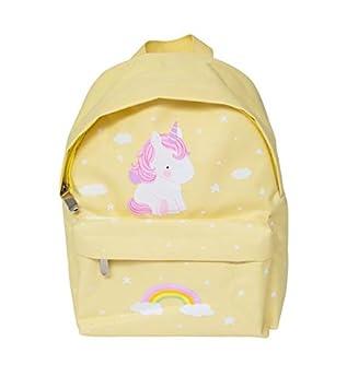 A Little Lovely Company bpunyl08 Backpack Mini - Unicorn  Amazon.co.uk  Baby 6e0ddaa024