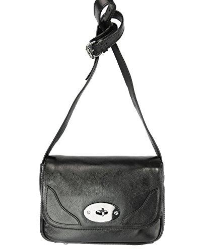 Skin Annika Fräulein Cm Black Bag Gräschen Shoulder 25 x1A8pqqTc