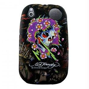 Ed Hardy Snap-On Cover for Palm Pre & Palm Pre Plus Beautiful Ghost