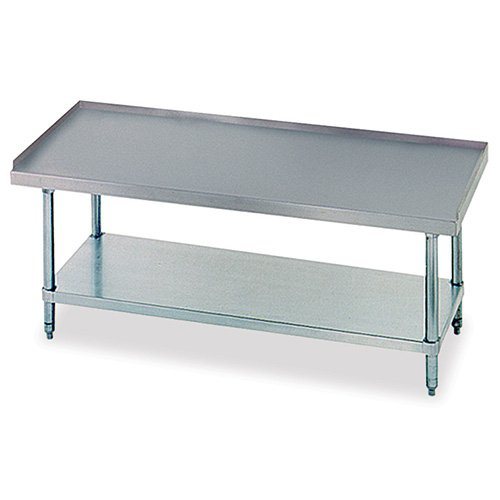 (Advance Tabco EGLG-306-X Equipment Stand with Undershelf 72