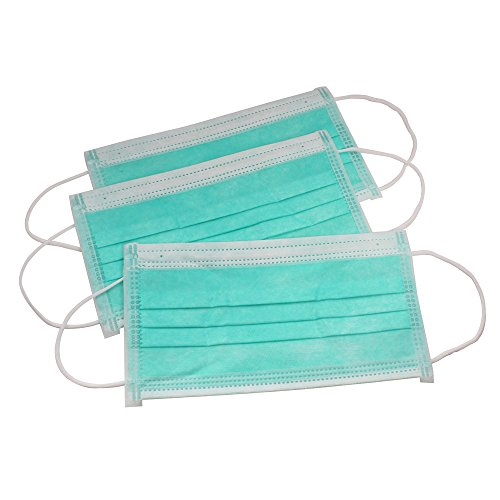 Face Masks For Germ Protection - 9