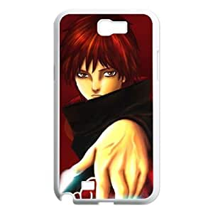SamSung Galaxy Note2 7100 phone cases White Naruto fashion cell phone cases UTRE3310965