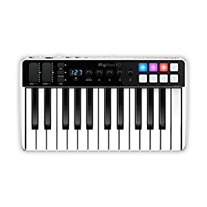 IK Multimedia iRig Keys I/O 49 49-Key Music C...