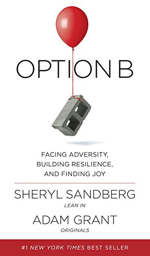 Sheryl Sandberg (Author), Adam Grant (Author) (886)  Buy new: $25.95$18.16 187 used & newfrom$6.33