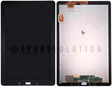 For Samsung GALAXY Tab A 10.1 P580 P585 Touch Glass Screen Digitizer Black