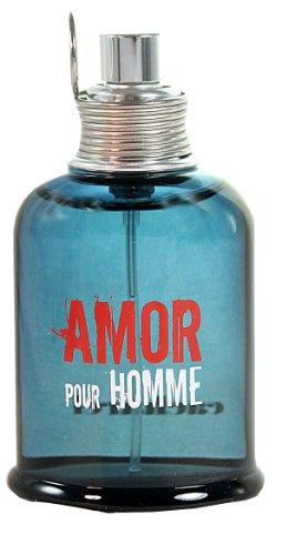 (Amor Pour Homme By Cacharel For Men Eau De Toilette Spray,)