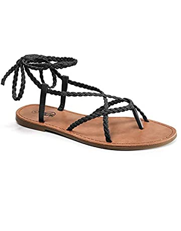 76fb9c4be721e Women's Sandals & Flip-Flops | Amazon.com