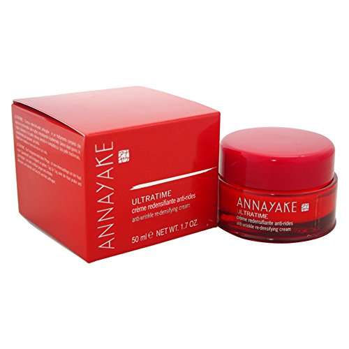 Re Densifying Care - Annayake Ultratime Re-Densifying Anti-Wrinkle Cream, 1.7 Ounce