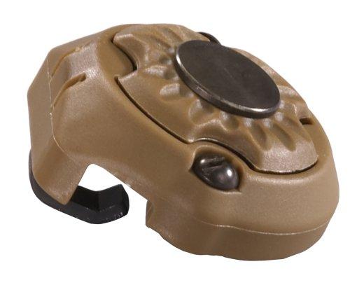Streamlight 14055 Sidewinder Helmet Mount, - Streamlight Helmet Clamp