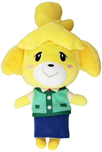Little Buddy USA Animal Crossing New Leaf Isabelle/ Shizue 8