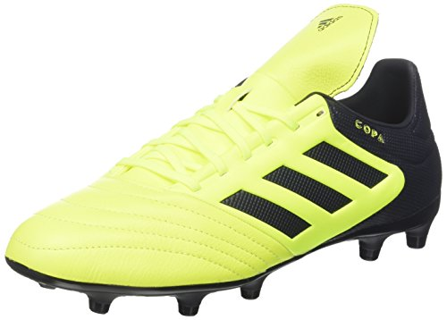 de Football adidas Legend FG Entrainement Chaussures Copa Legend Yellow Homme Jaune 3 Ink Solar 17 Ink wx66qrHYX