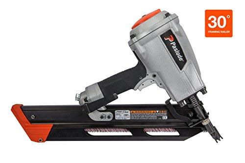 Paslode 515000 F 350p Powermaster Pro 30⁰ Framing Nailer