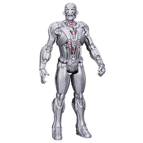 Marvel Avengers Age of Ultron Titan Hero Tech Ultron 12-Inch Figure by Marvel