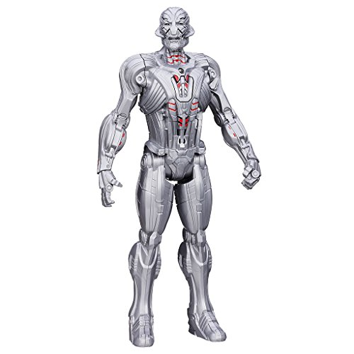 Marvel Avengers Age of Ultron Titan Hero Tech Ultron 12-Inch Figure (Avengers Age Of Ultron Titan Hero Tech)