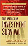 img - for The Battle for Investment Survival Publisher: Wiley book / textbook / text book