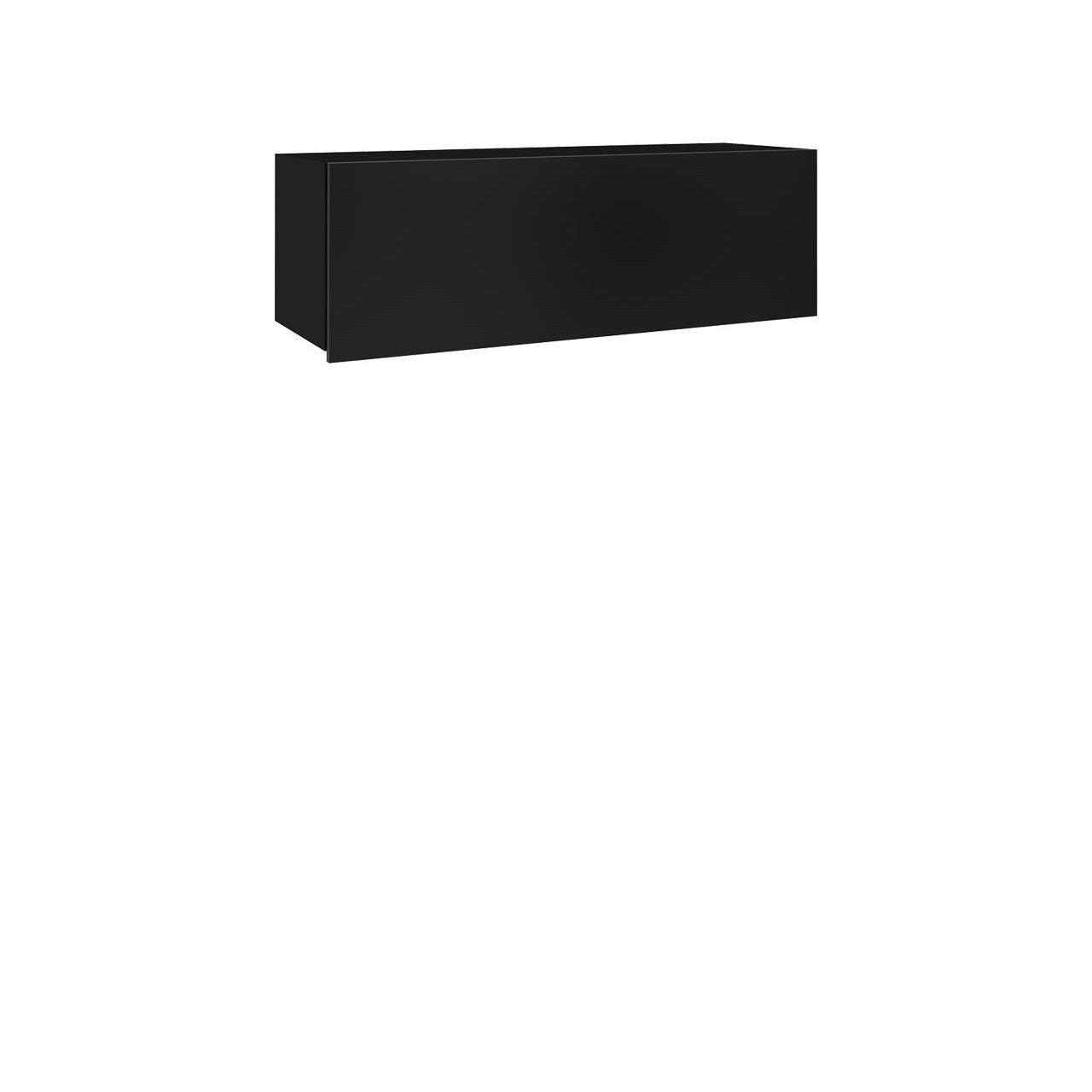 Interni Schrank Hängeschrank Wandschrank Corona Hochglanz Modern