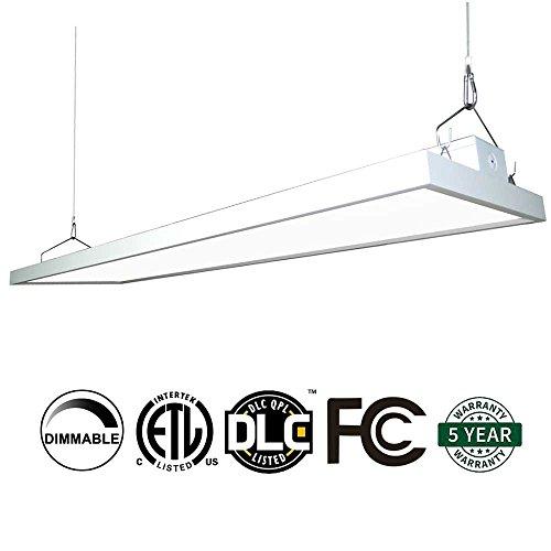 Led Lighting For A Workshop in Florida - 6