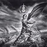 Pop CD, Lacrimosa - Revolution[002kr]