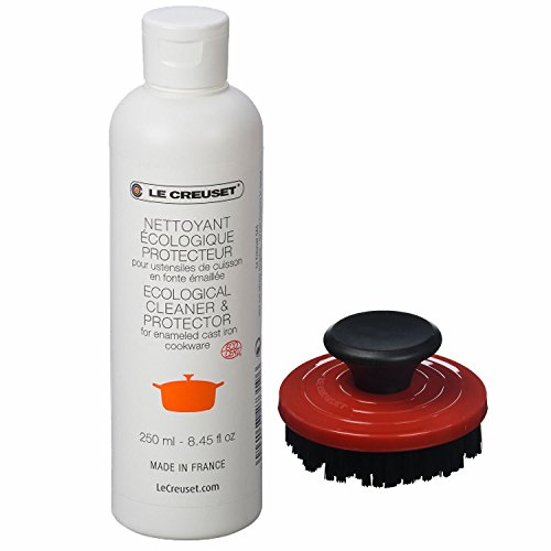 le creuset cleaner - 2