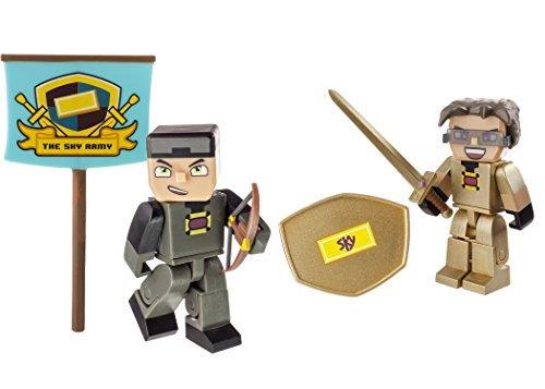 Tube Heroes Sky Hero Pack by Tube Heroes