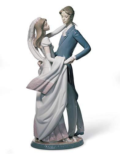 Lladr I Love You Truly Figurine