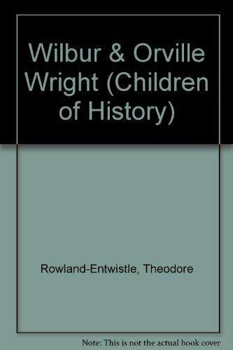 Descargar Libro Wilbur & Orville Wright Theodore Rowland-entwistle