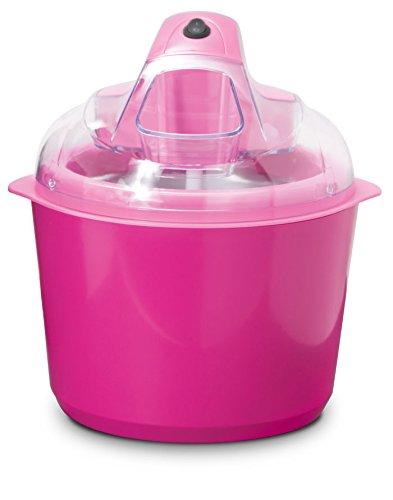 dash greek yogurt maker pink - 5