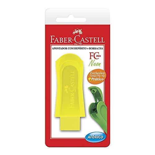 Apontador Deposito Faber Castell SM 124BORSZF