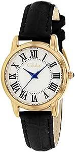 Giulia Analog Round Casual Watch, for Women - BGI10162-103