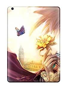 Hard Plastic Ipad Air Case Back Cover,hot Fantasy Case At Perfect Diy