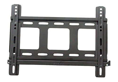 PYLE PSW578UT 23 to 37 Inch Ultra-Thin Flat Panel TV Wall Mount by Pyle
