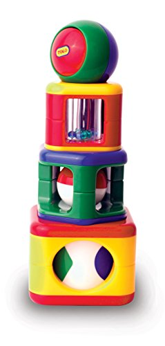 Tolo Toys Stacking Activity ()