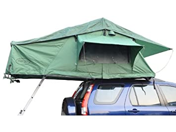 Car Top Tent 320x140x130cm Extended Version including CANOPY  sc 1 st  Amazon UK & Car Top Tent 320x140x130cm Extended Version including CANOPY ...