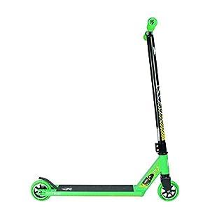 Kota Ninja Pro Scooter (Green/Black)