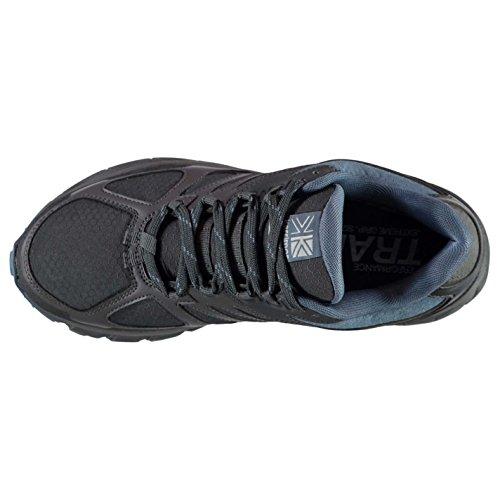 Official Shoes Karrimor WTX Tempo 5étanche Trail Chaussures de course à pied pour femme Gris/corail Chaussures de sport 3pUqA