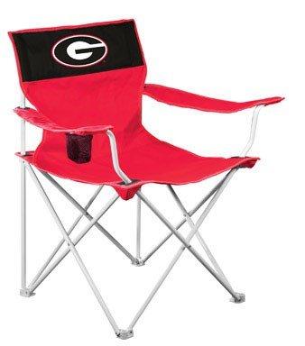 georgia bulldog beach chairs - 9