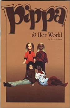 Book Pippa Doll Book : Pippa & Her World