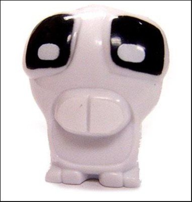 Gogos Crazy Bones Series 1 Collectible Figure- Kami-Kami #73 (Colors May Vary) (Gogos Crazy Bones Series 1 Most Wanted)