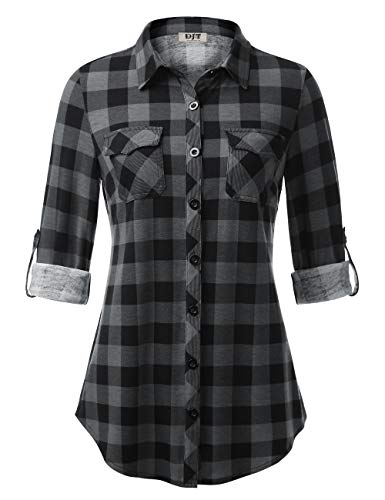 Buy womens flannels