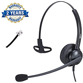 cisco headset with noise cancelling mic wired. Black Bedroom Furniture Sets. Home Design Ideas