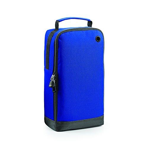 BagBase Shoe/Accessory Bag Azul - Bright Royal