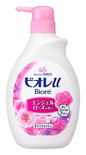 BIORE Body Soap Angel Pound