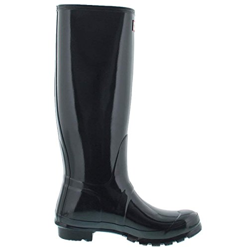 Hunter Original Tall - Botas para mujer Ocean Gloss