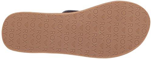 Sandal New Flop Black Roxy Liza Flip Women's qIYWZwB