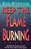 Keep the Flame Burning, Ron McIntosh, 0892746939